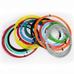 Комплект PLA пластика Tiger 3D 1.75 мм для 3D ручек, 14 цветов