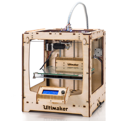 3D принтер Ultimaker Original Plus
