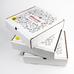 Пластик для 3D ручек (6 цветов)