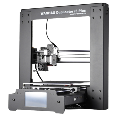 3D-принтер Duplicator i3 PLUS