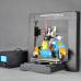 3D принтер Wanhao Duplicator i3