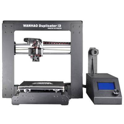 3D принтер Duplicator i3 v.2.0