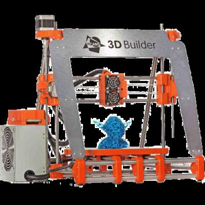 Picaso Builder