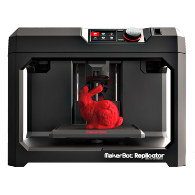 3D принтер Replicator New (5 generation)