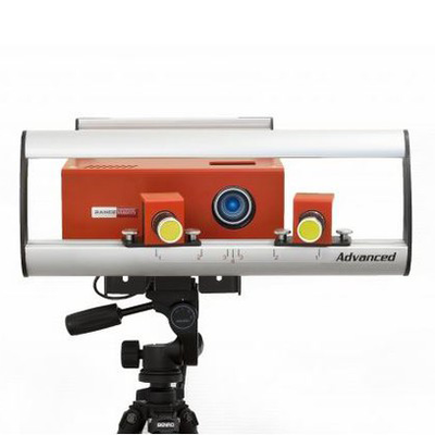3D сканер RangeVision Advanced