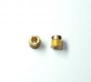 Зубчатое колесо для ременной передачи для 3D принтера Wanhao Duplicator 4/4X/4S