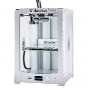 Ultimaker 2 Extended+ PLUS