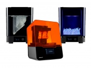 Комплект 3D принтер Formlabs Form 3 + Formlabs Form Wash + Formlabs Form Cure
